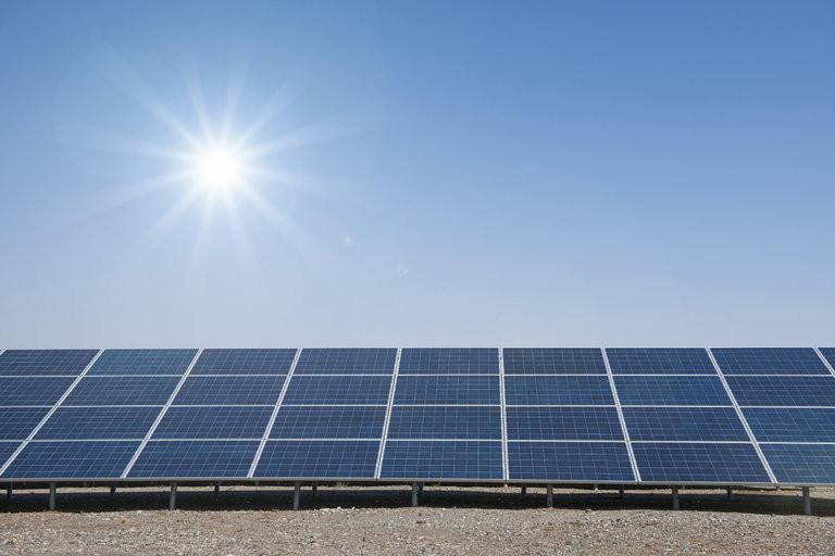Making Solar Big Enough to Matter