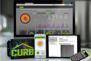 CURB home monitoring