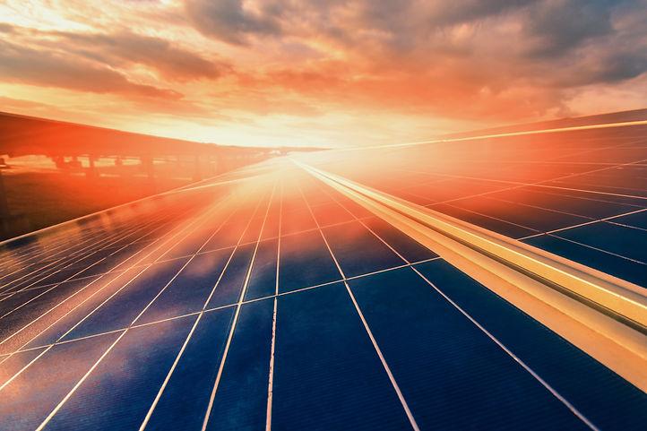 Alternative energy To conserve the world