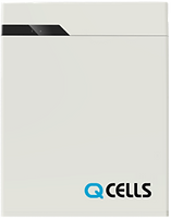 QCELLS QHOME ESS 12.6KWH