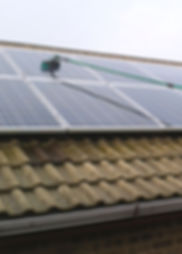 Pacific Su Tehnologies Solar System Cleaning