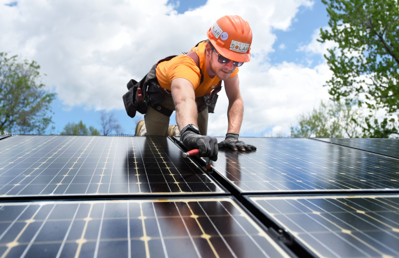 Shopping around for solar installers could reap biggest rewards