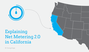 Net Metering 2.0 in California: Everything You Need to Know