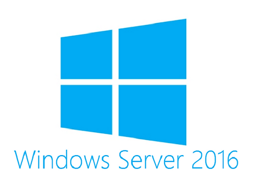 Windows Server 2016 Standard Selo - Novo FPP Perpetua