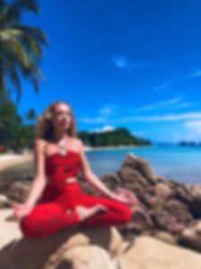 Yoga Tanta for Women