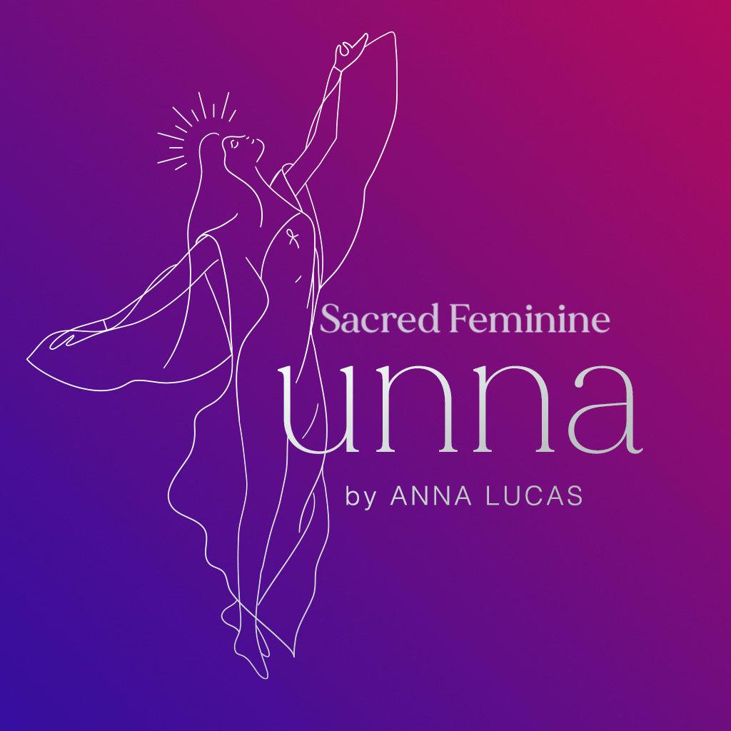 SACRED FEMININE ACTIVATION - UNNA