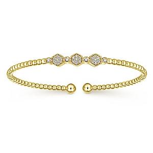 Gabriel-14K-Yellow-Gold-Diamond-Bangle_B