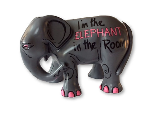 Elephant in the Room PP-D3385