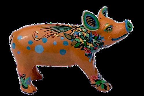 Summertime mini pig - PP-D1415