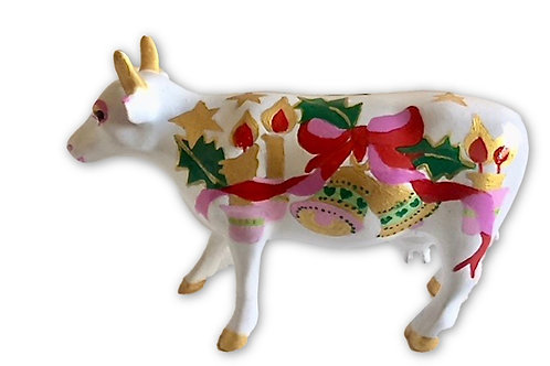 Christmas mini cow - PP-R2230