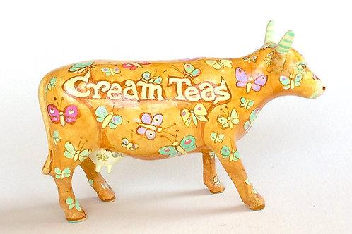 Cream Teas mini cow - PP-D2275