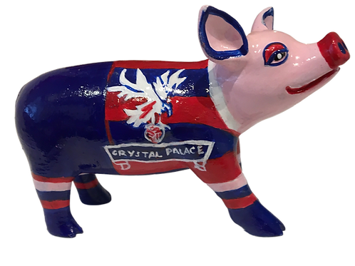 Crystal Palace mini pig - PP-R1438