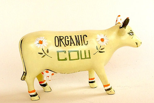 Organic mini cow - PP-D2279