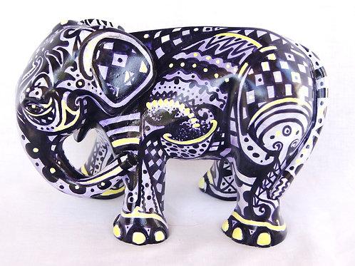 Doodle Elephant - PP-D3381