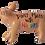 Thumbnail: Covid 19 - Don't mess with Nature mini pig - PP-D1417