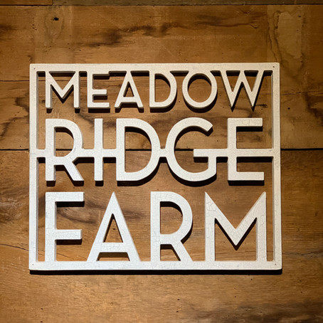 EPISODE 10 : MEADOW RIDGE FARM