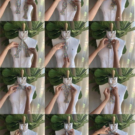 EPISODE 5: HOW TO TIE A BOW TIE