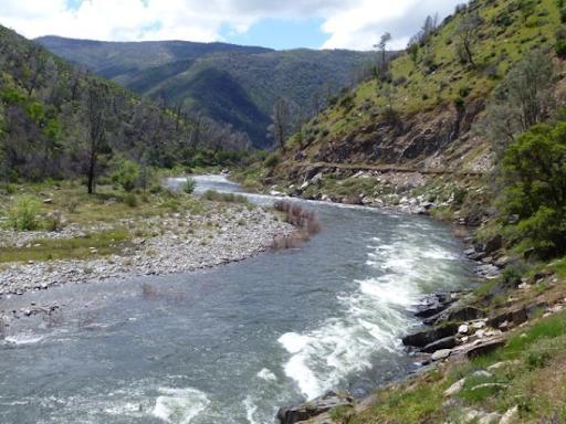 Upper Merced River