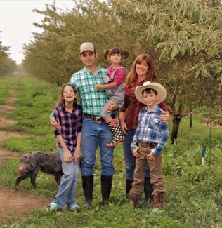 Merced Farm Spotlight: The O'Crowley Family Farm