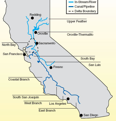 State Water Project