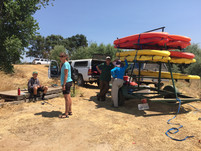 paddle day