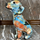 Thumbnail: Art Splashed Lab Puppy