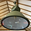 Thumbnail: Industrial Style Suspension Lamp