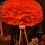 Thumbnail: Orange Goosefeather Floor Lamp