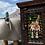 Thumbnail: Hand Painted Rajasthani