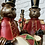 Thumbnail: Christmas Bear Band Trio