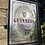 Thumbnail: Guinness Antique Style Branded Mirror