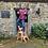 Thumbnail: Converting Chair  Step Ladder