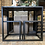 Thumbnail: Industrial Style Table & Chairs