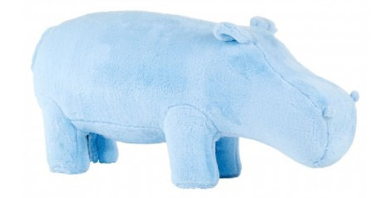 Kids Blue Hippo Seat