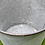 Thumbnail: Set of 5 Metal Buckets