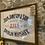 Thumbnail: Framed Jameson Advertisement