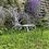 Thumbnail: Metal Peacock Chair