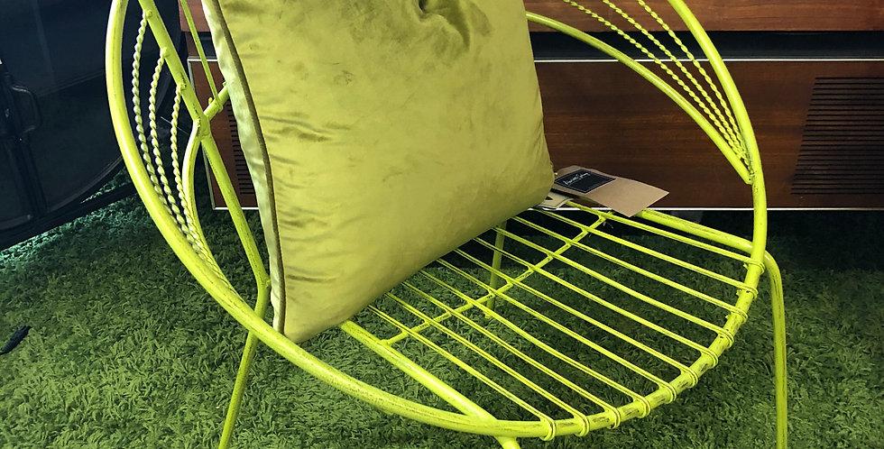 Retro Patio / Bedroom Chair