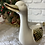 Thumbnail: Ceramic Duck with Gold Accents