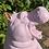 Thumbnail: Laughing Pink Hippo