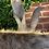 Thumbnail: Rabbit Lamp with Faux Fur Shade