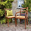 Thumbnail: Set of Six Dining Chairs