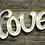 Thumbnail: Fairground Love Sign