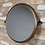 Thumbnail: Round Swivel Mirror