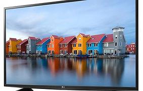 "LG 60"" 4K ULTRA HD SMART TV"