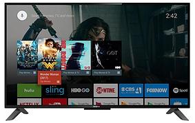 """WESTINGHOUSE 50"""" 4K ULTRA HD SMART TV"""
