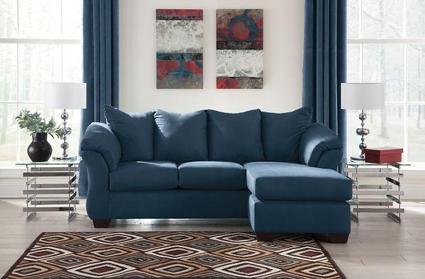 Ashley Living Room