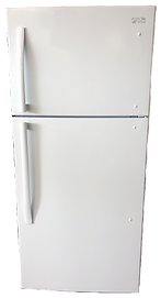 Arctic Wind 18 CUBIC FOOT WHITE FRIDGE