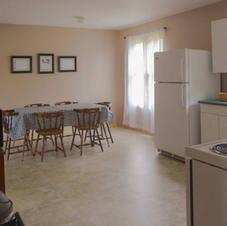 Bridgeview Kitchen