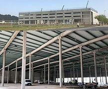 Construccion industrial M Hi-lex_Granollers 3